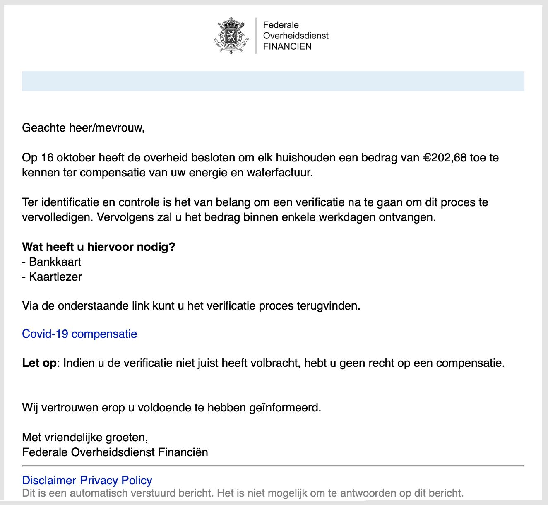 fake-mail -phishing/fising